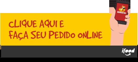 FAÇA SEU PEDIDO PELO IFOOD