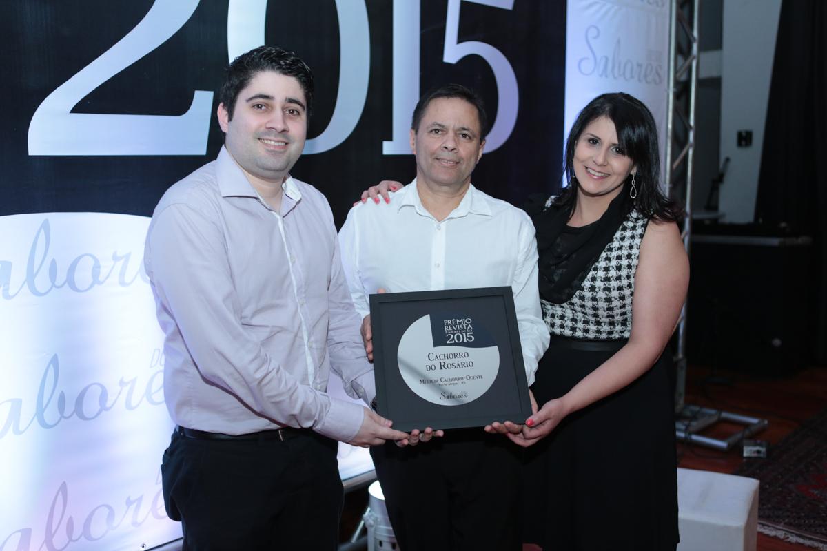 Prêmio Revista Sabores do Sul 2015