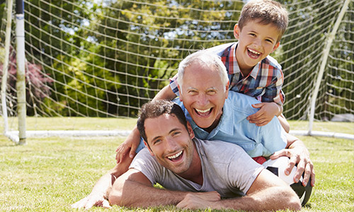 Promoção: meu pai é simplesmente o melhor!